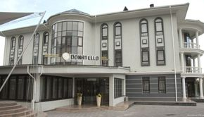 Donatello boutique
