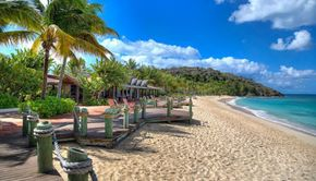Galley Bay Resort Spa All Inclusive Adults Only