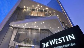 The Westin Lima Hotel Convention Center