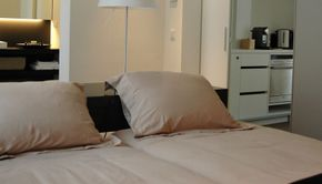MarchSpace boutique serviced apartments