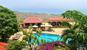 Country Lodge Complex The