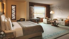 Jumeirah Messilah Beach Hotel and Spa Kuwait