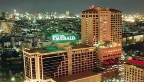 Emerald Hotel Bangkok The