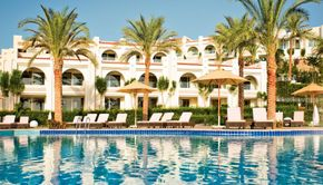 Sunrise Grand Select Montemare Resort Adults Only
