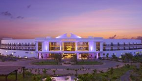Melia Dunas Beach Resort Spa