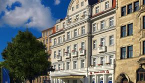 Hotel Fuerstenhof a Luxury Collection Hotel Leipzig