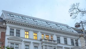 Wienwert Serviced Apartments Center Vienna