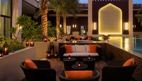 Radisson Collection Muscat Hormuz Grand