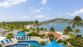 St James s Club Antigua All Inclusive