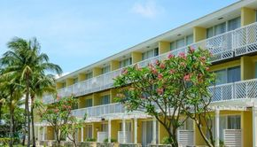 Memories Grand Bahama Beach Resort All Inclusive