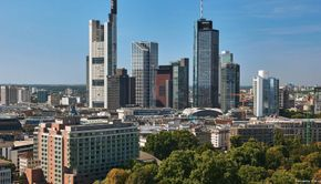 Hilton Frankfurt City Centre