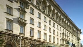 Sofia Hotel Balkan a Luxury Collection Hotel Sofia