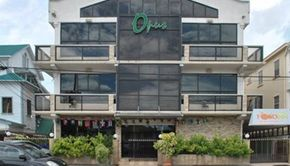The Opus Hotel an Ascend Hotel Collecti
