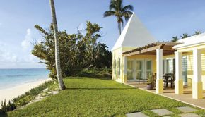 Elbow Beach Resort and Spa