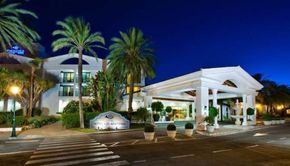 Los Monteros Spa Golf Resort Hotel