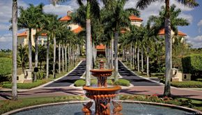 The Ritz Carlton Golf Resort Naples
