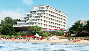 Baltic Beach Hotel Spa