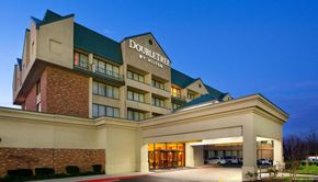 Baltimore North Pikesville DoubleTree