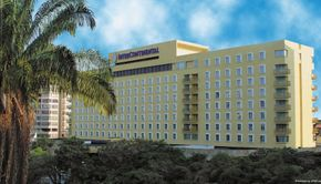 InterContinental Hotels CALI