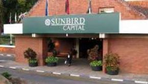 Sunbird Capital Hotel