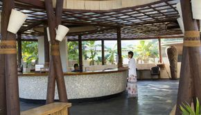 Coconuts Beach Club Resort