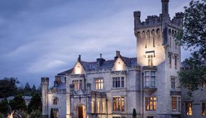 Lough Eske Castle a Solis Hotel Spa