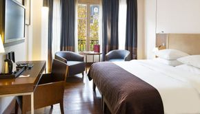 Radisson Blu Hotel Champs Elysees Paris