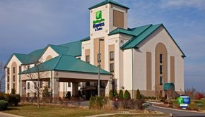 Holiday Inn Express Suites LOUISVILLE EAST