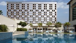 InterContinental Hotels BAHRAIN