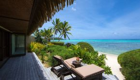 Te Manava Luxury Villas Spa