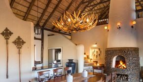 Royal Madikwe Game Lodge