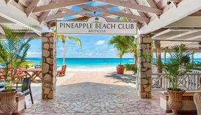 Pineapple Beach Club Antigua All Inclusive Adults Only