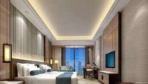 Crowne Plaza MOSCOW PARK HUAMING