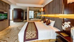 Mng Thanh Luxury Buon Ma Thuot Hotel