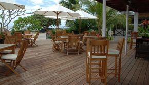 SEAVIEW LODGE NUKU ALOFA