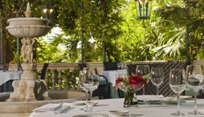 Anantara Villa Padierna Palace Marbella Resort The Leading Hotels of the World