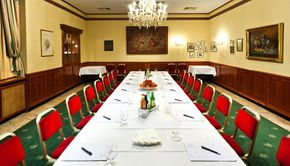 Parkhotel Graz  Traditional Luxury