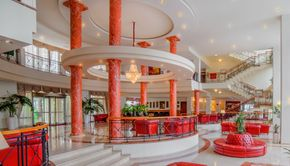 Georgia Palace Hotel SPA Kobuleti