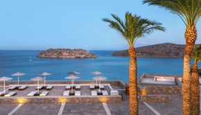 Blue Palace a Luxury Collection Resort and Spa Crete