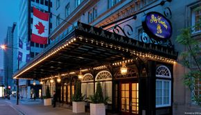 The Ritz Carlton Montreal