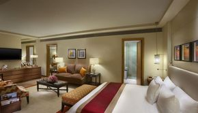 ITC Maurya a Luxury Collection Hotel New Delhi