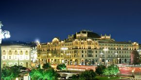 Metropol Moscow Historical Hotel