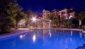 Buganvillas Hotels Suites Spa