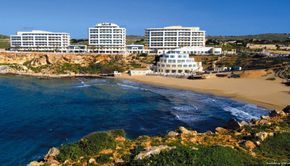 Radisson Blu Resort Spa Malta Golden Sands
