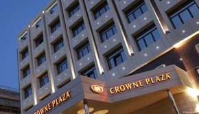 Crowne Plaza ATHENS CITY CENTRE
