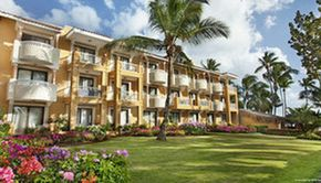 Viva Wyndham Dominicus Palace An All Inclusive Resort