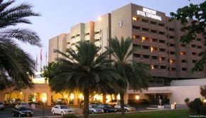 InterContinental Hotels MUSCAT