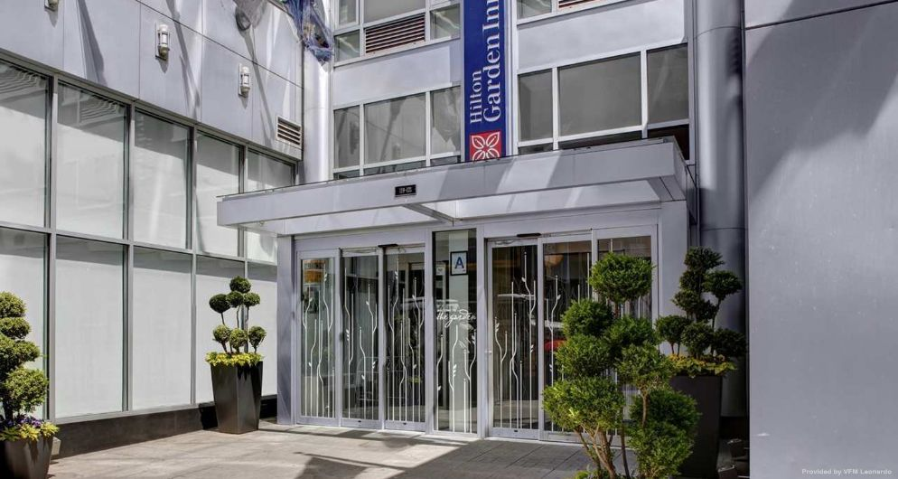 Hotels Near New York City With Free Parking
