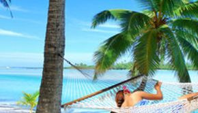 The Aitutaki Lagoon Resort