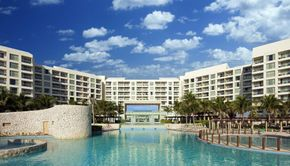 The Westin Lagunamar Ocean Resort Villas Spa Cancun